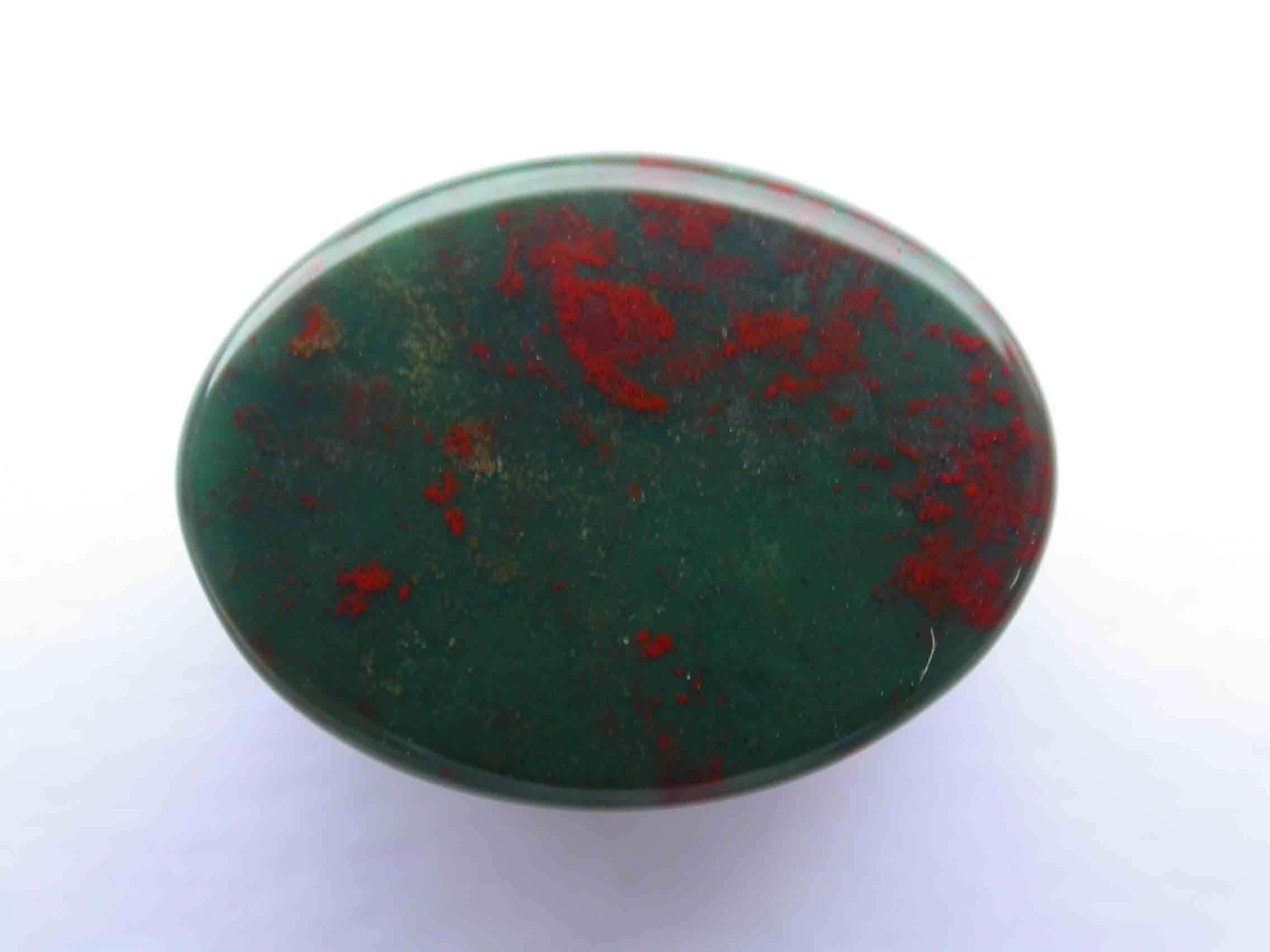 Quartz Bloodstone 6936 PD