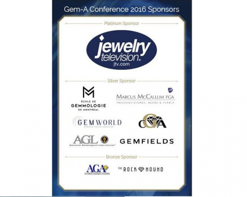 Gemfields confirmed as sponsors of the 2...